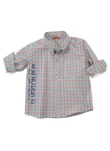 Zeynep Tekstil Gömlek Renkli